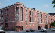ЖК «Loft Factory» - фото 2