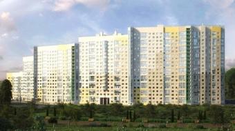 Форум по мкр. «Олимпийский» в г. Мытищи