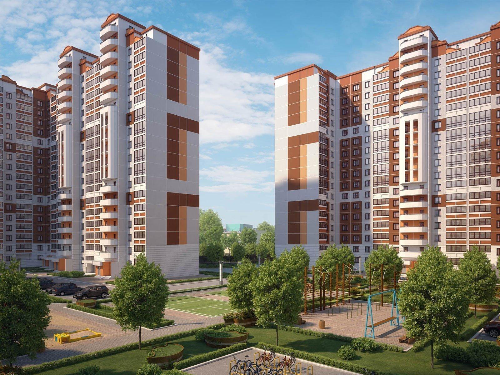 Купить административное здание в санкт-петербурге
