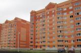 ЖК пос. Фабрики 1 Мая, д. 12 фотографии