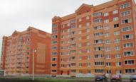 ЖК в пос. Фабрики 1 Мая - фото 1