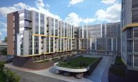 ЖК «Ландыши» - апарт-комплекс