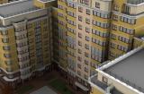 ЖК Никольский квартал в Московской области фотографии