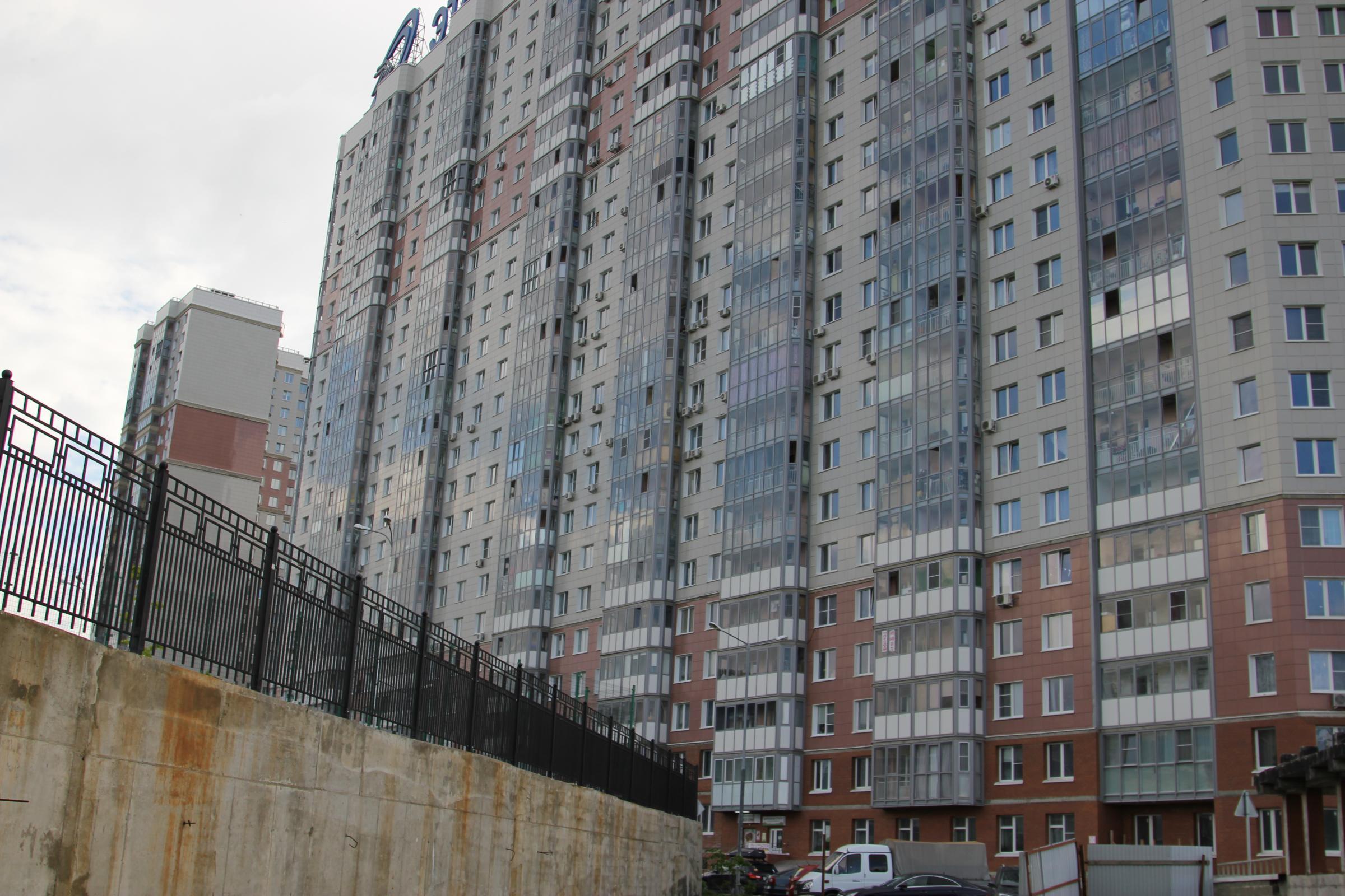 холмы квартиры Изумрудные Ремонт Красногорск