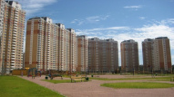 ЖК «Град Московский» - фото 1