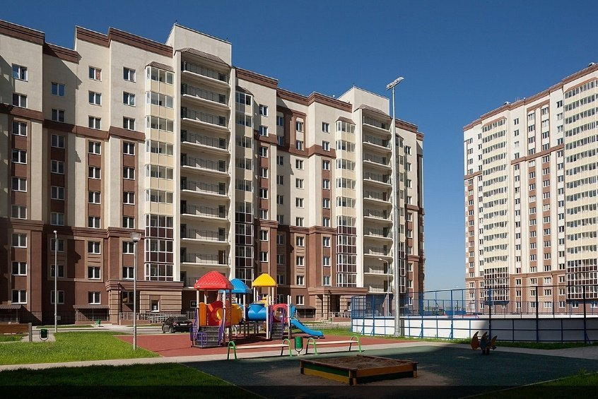 New domodedovo inspect tenants