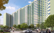 ЖК «Зеленая Москва 2» - фото 1