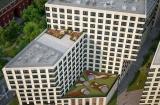 ЖК Atlantic Apartments фотографии