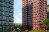 ЖК Комплекс апартаментов «ТехноПарк» фотографии