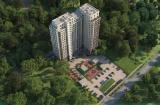 ЖК «Тимирязев Парк» в Москве фотографии