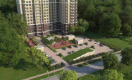 ЖК «Тимирязев парк» - фото 13