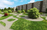 ЖК Летний сад фотографии