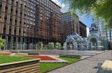 ЖК «Царская площадь» в Москве фотографии
