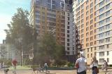 ЖК UP-квартал «Скандинавский» в Московской области фотографии
