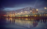 ЖК «Докландс» (Docklands) - фото 1