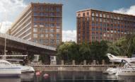 ЖК «Докландс» (Docklands) - фото 3