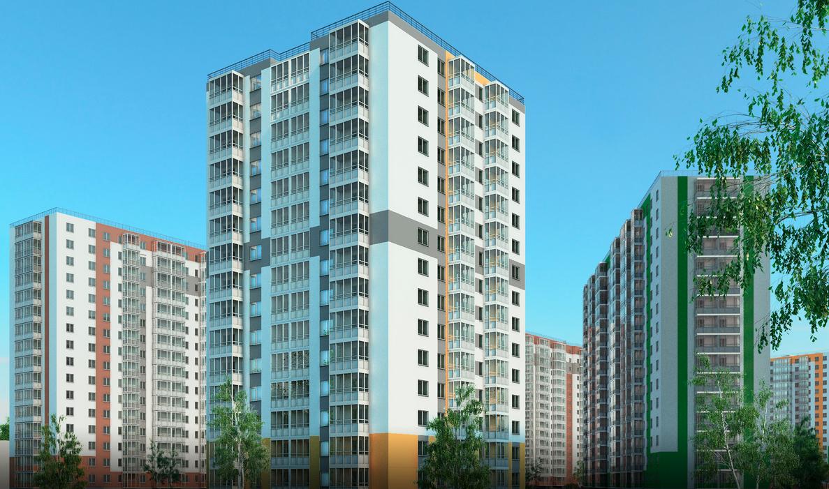 Стоимость квартир в жк ветер перемен