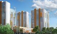 ЖК «UP-квартал Комендантский» - фото 1