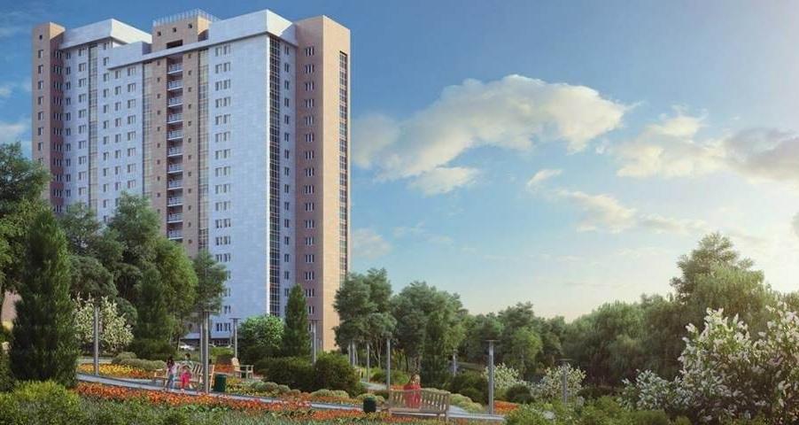 В ЖК «Яуза-парк» стартовала акция «Двухкомнатные квартиры по одной цене»