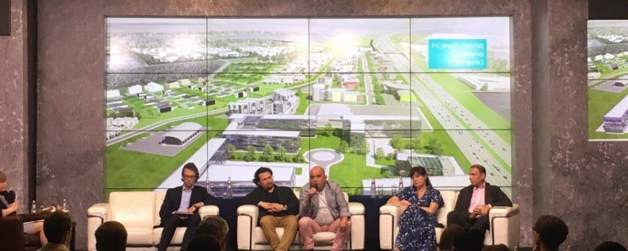 Возведение новых мегаполисов VS реконструкция старого жилья