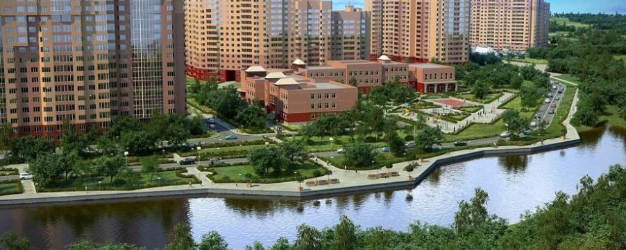 ВТБ 24 снизил ставки на ипотеку в проектах ГК «МИЦ»