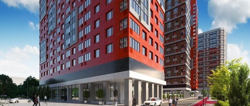 Новый энергоцентр квартала «Парк Легенд» получил ЗОС