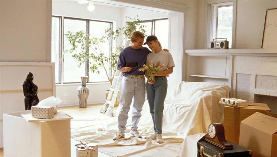 У кого лучше покупать квартиру— у риэлторов или у застройщика?