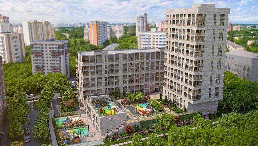 Level Group: пул банков-партнеров «Level Кутузовского» стремительно растет