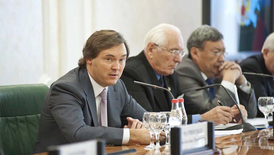 Андрей Молчанов: «Бизнес – это стиль жизни»