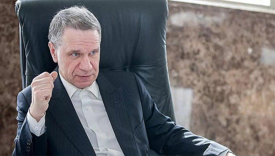 Федор Туркин и духовно-культурная миссия «РосСтройИнвеста»