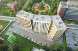 ЖК «Nova Алексеевская» фотографии