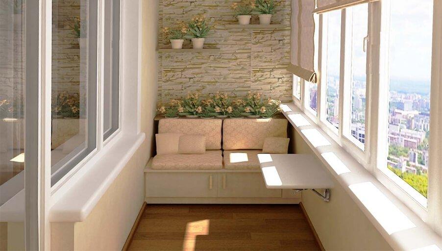 Как утеплить балкон или лоджию: инструкция внутри