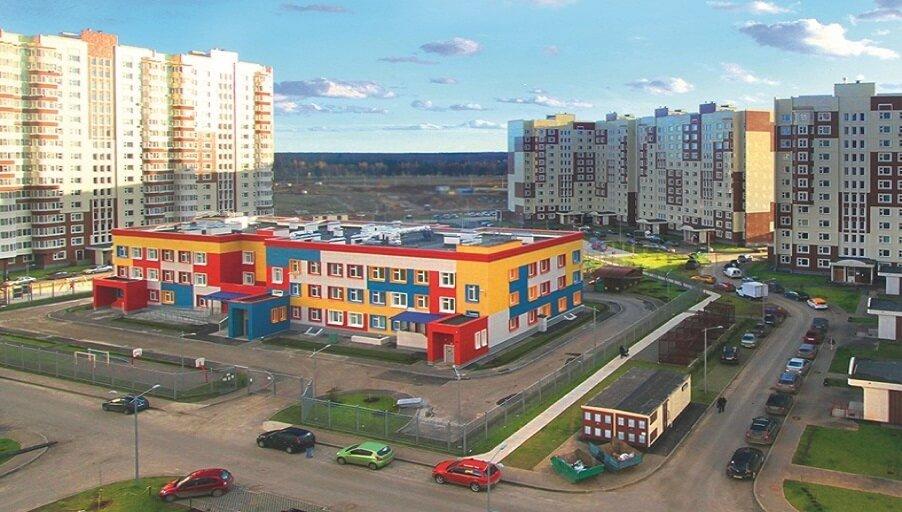 Новые Ватутинки: Ипотека в Сбербанке от 7,5%