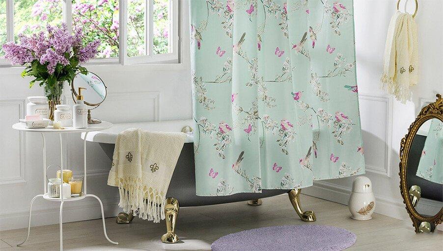 Оригинальные и функциональные аксессуары для ванной комнаты