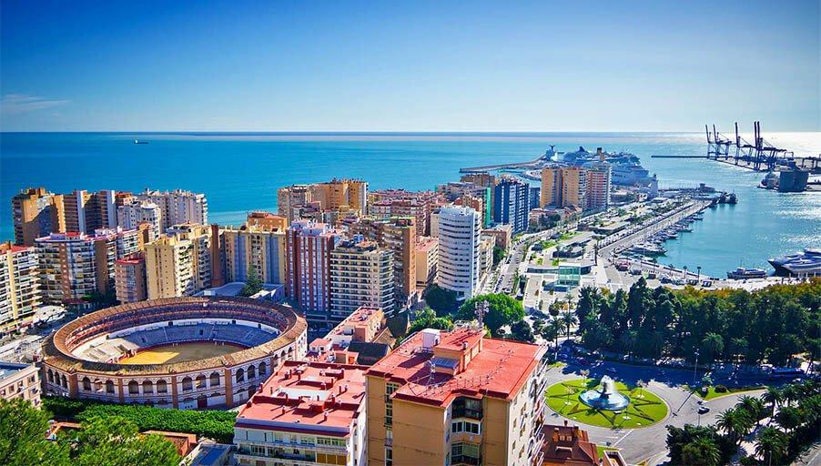 Оживление происходит на испанском рынке недвижимости