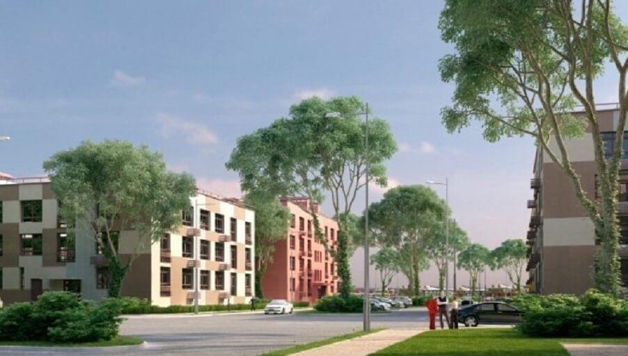 Агентство недвижимости «РЯДОМ» - уполномоченный реализатор двух интересных проектов комфорт класса в Подмосковье.