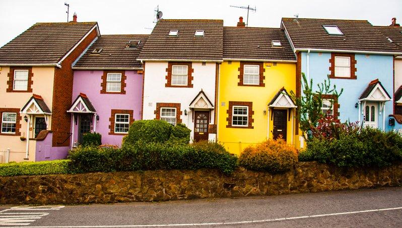 Быстрый рост цен на жилье в Ирландии продолжится в 2018 году