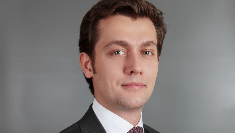 Кирилл Игнахин – глава компании нового уровня