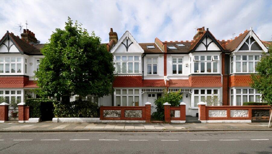 Лондон - самый дорогой город Европы для аренды жилья