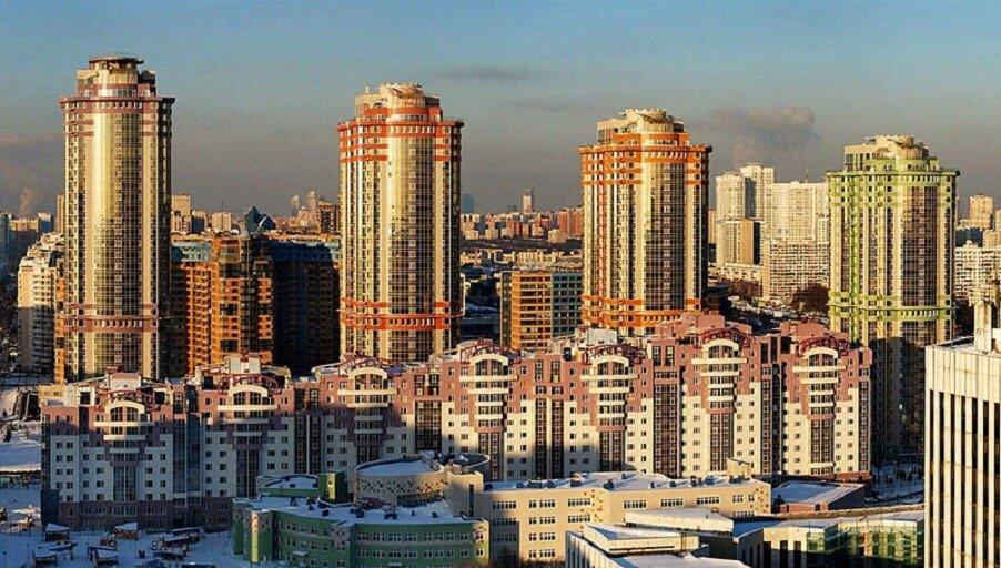 Актуальная ситуация на современном рынке новостроек Москвы