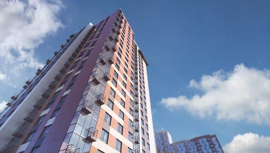 58 квартир по лучшей цене в семейном квартале «Мир Митино»