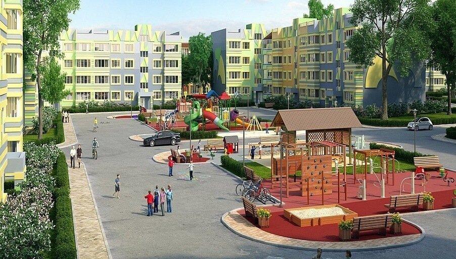 «Группа ЛСР» увеличивает предложение квартир с отделкой в проектах комфорт-класса столичного региона
