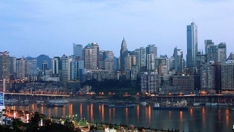 Китай – мировой лидер по росту цен на жилую недвижимость