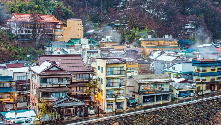 Почему японские дома имеют такой короткий срок эксплуатации