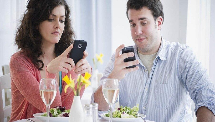 Социальные сети провоцируют на покупку недвижимости