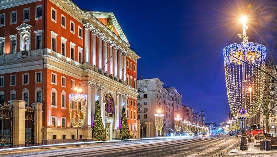 Район Тверской: что нужно знать перед покупкой квартиры