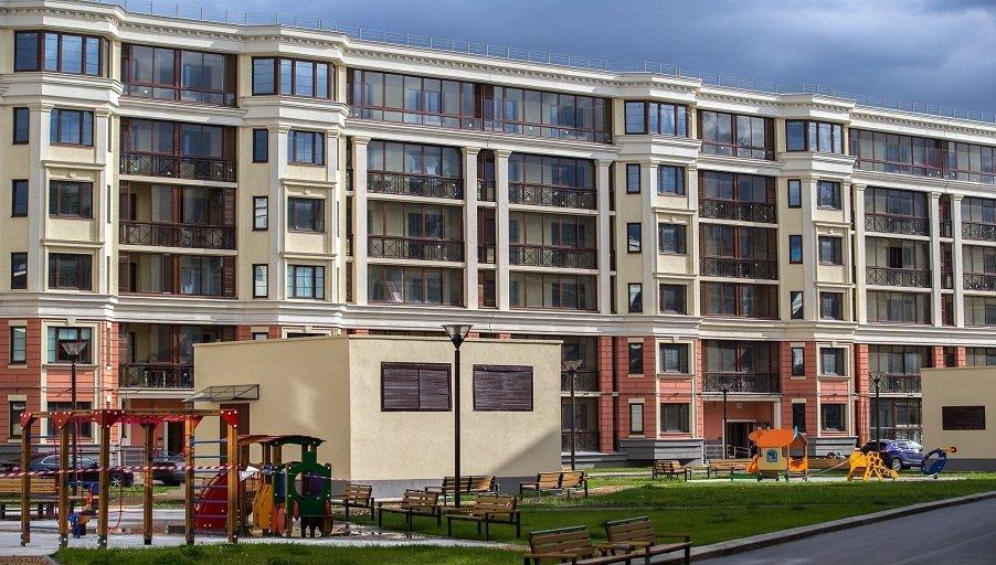 ЖК Новая Салтыковка, новый лыжный курорт и зеленый парк