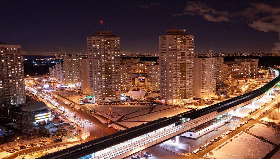 Южное Бутово: что нужно знать перед покупкой квартиры