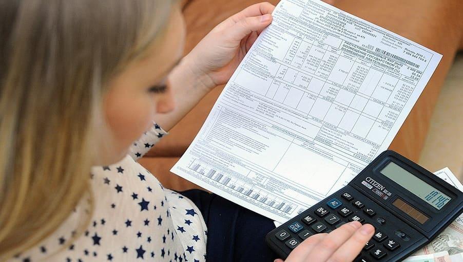 Семьи с доходом около 15 тысяч рублей смогут получить субсидии на ЖКУ