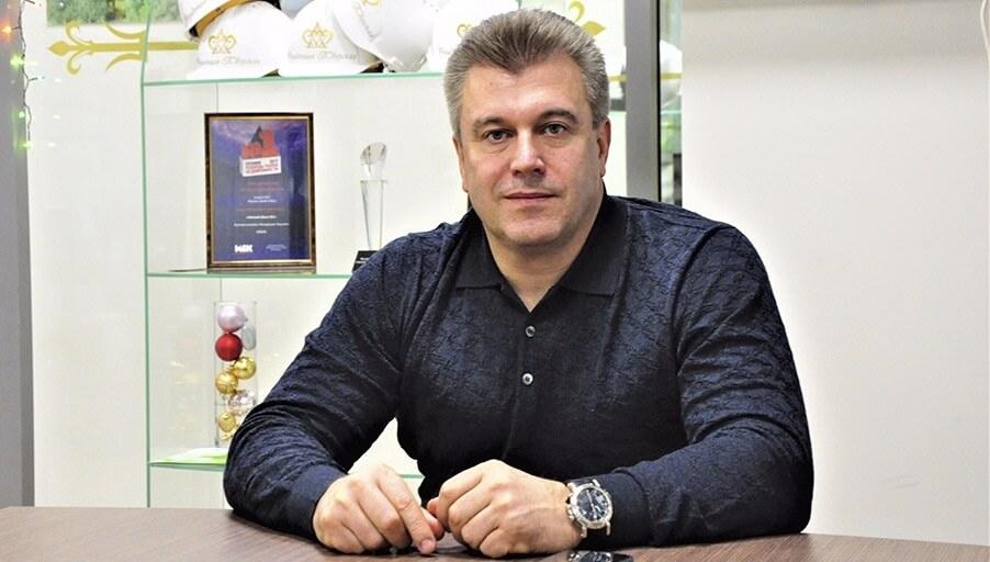 Интервью с главой компании-застройщика апарт-комплекса ЖК «Резиденция Тверская»